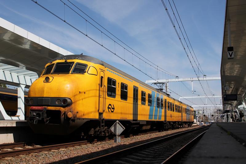 plan v treinstel